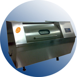 自动卧式工业水洗机
